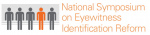 Eyewitness Identification Logo